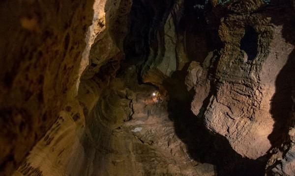 Колкина дупка - новата най-дълбока пещера в България