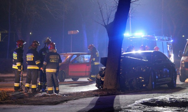 Полският премиер Шидло е леко ранена при катастрофа