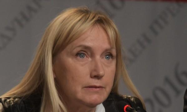 Елена Йончева се кандидатира за народен представител