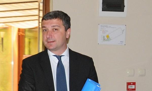 Стойнев: Не е имало натиск на БСП към Румен Радев