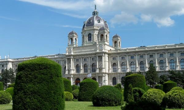 Виена - олицетворение на култура, аристократизъм, спокойствие