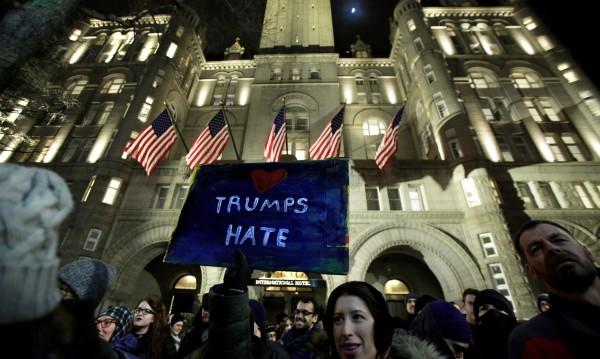 Стачка срещу Доналд Тръмп? Дързък опит, но ще успее ли?