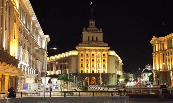 София – магнит за чужденеца! Хотел и храна за $47