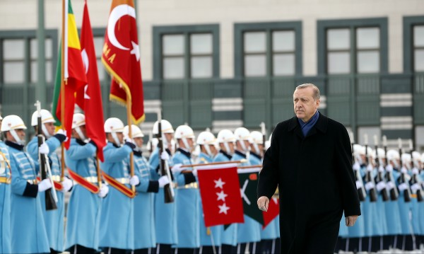 Турското образование: Без Ататюрк и Дарвин, с акцент – ислямът