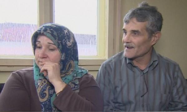Жителите на Елин Пелин vs. сирийско семейство: Не ги искаме тук!