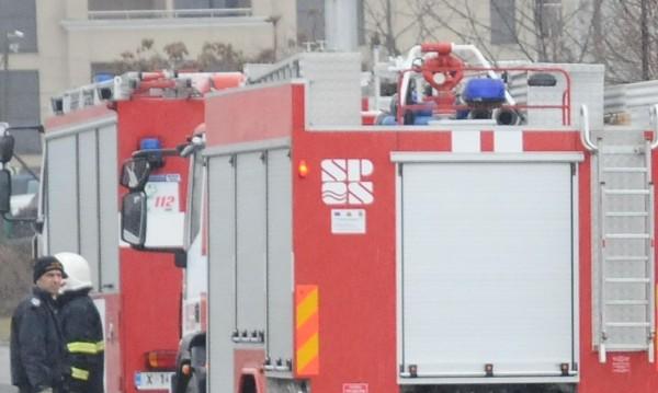 Повреда в двигателя подпали автобус в Пловдив