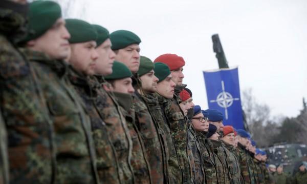 Сърбия – обкръжена от НАТО, опасност от България и Румъния
