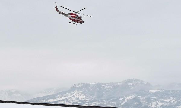 Лавина затрупа деветима във Франция, четирима загинали