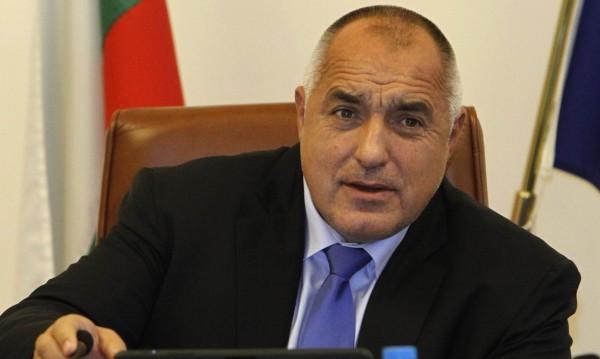Борисов се ядоса на Герджиков за тунелите: Нахалство!