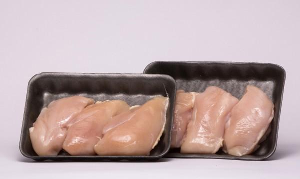 Спряха контрабанден внос на над 20 тона пилешко