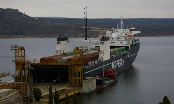 Пристанище Варна поема Фериботния комплекс за около месец