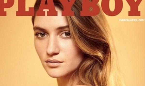 Шампанско да гърми:  Playboy връща голите снимки
