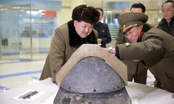 Защо Тръмп трябва да спре Северна Корея?