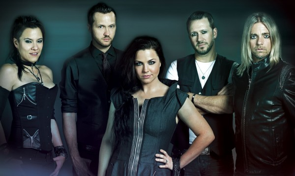 Evanescence и Guano Apes идват за рок фест в Пловдив