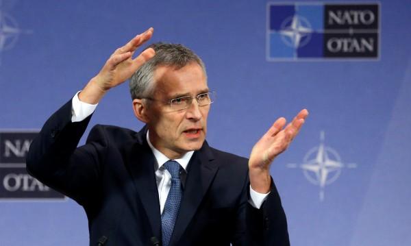 НАТО тръпне: Русия да спазва договора за ядрените сили!