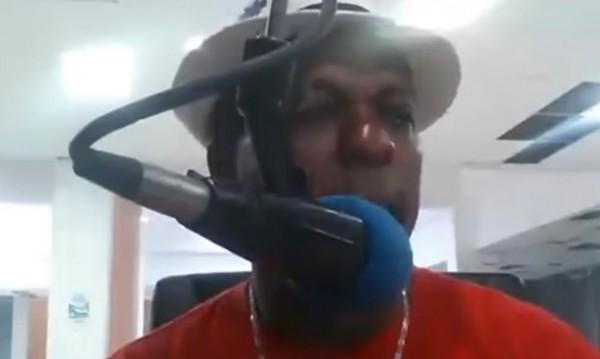 """Facebook Online: Убиха журналисти на """"живо"""" в Доминикана"""