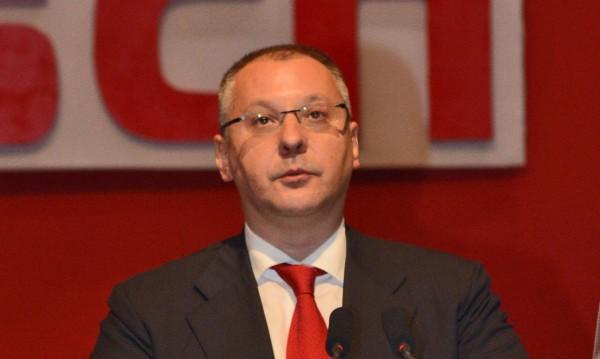 Станишев иска край на делото за секретните доклади