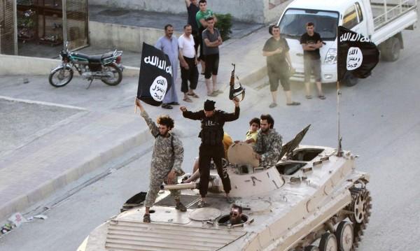 Холандски деца, а потенциални джихадистки пратеници