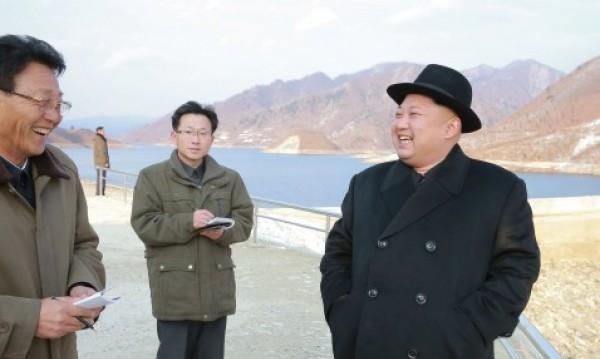 Убитият брат на Ким Чен Ун го молел за пощада