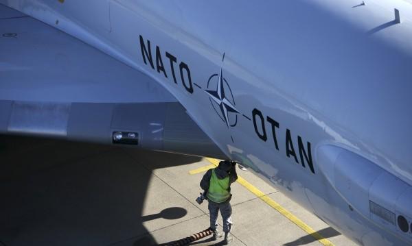 Решено: НАТО увеличава силата си в Черно море