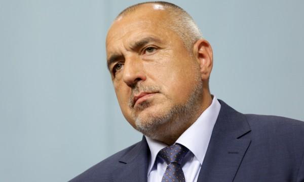 Борисов притеснен: Трудно ще има кабинет след изборите!