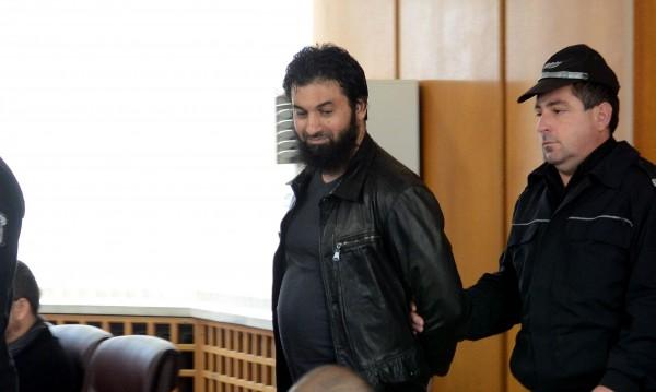 Ахмед Муса склонен да жертва децата си за Аллах