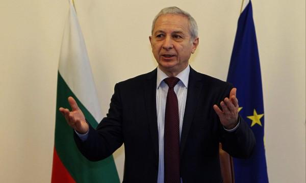 Губернатори скочиха срещу Герджиков: Изчистете името ни!