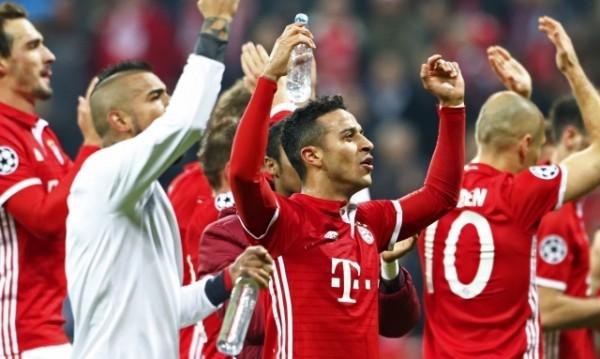 Дългото чакане приключи – Шампионската лига се поднови
