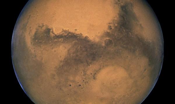 One way ticket: Мини град на Марс след 100 години