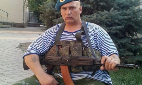 """Жоро Бунтовника, биячът на пътя, """"потъна"""" в Украйна"""