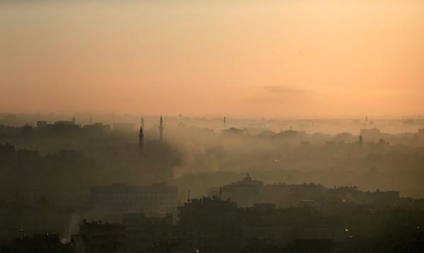 Радиоактивен удар: САЩ срещу джихадистите в Сирия