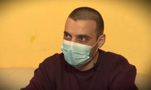 Историята на Николай: Живот след трансплантация