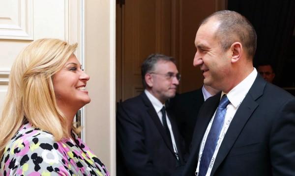 България и Хърватия с общи решения за миграцията