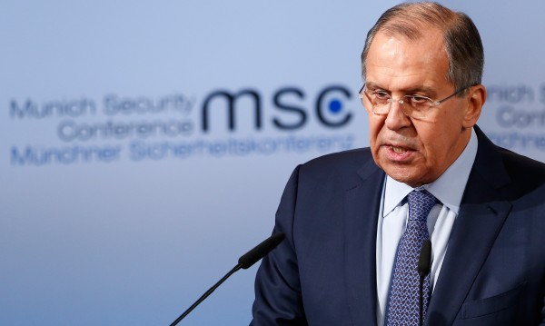 Лавров: Русия е за изграждане на постзападен световен ред