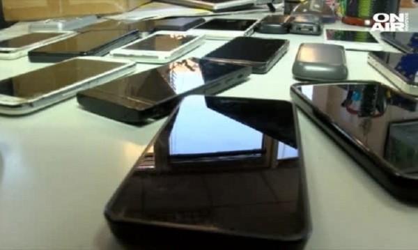 Компютри и телефони за жълти стотинки. НАП ги продава