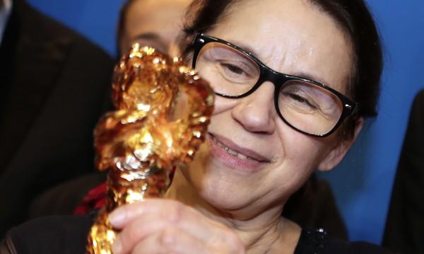"""Унгарски филм със """"Златна мечка"""" на кинофестивала в Берлин"""
