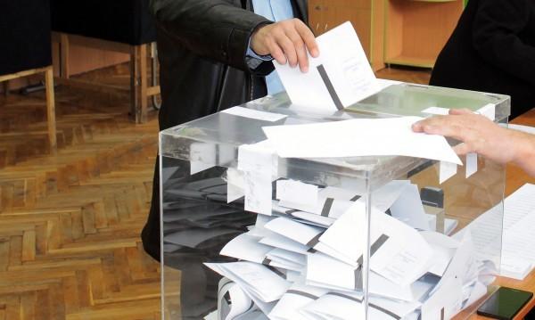 В Турция кипи трескава подготовка за вота у нас