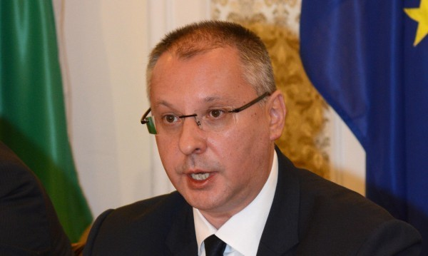 Станишев: ЕНП и ГЕРБ нападат БСП и Нинова в пристъп на паника