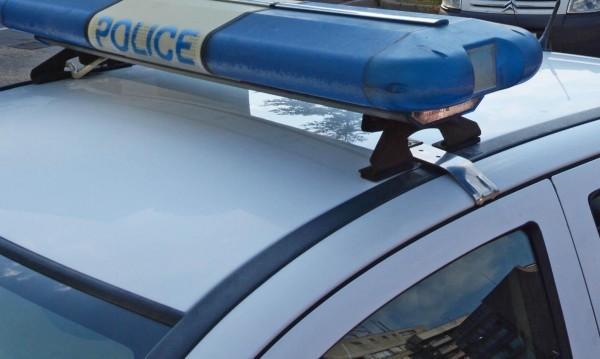 Полицаи иззеха незаконно оръжие и боеприпаси в Асеновград