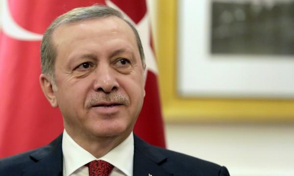 Ердоган тръгва из Европа – търси подкрепа за референдума