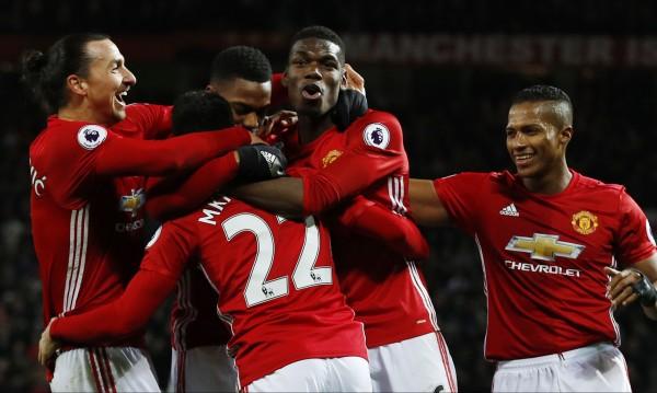 Задава се голямо дерби: Манчестър Юнайтед срещу Челси