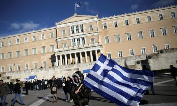 Гърция пак трябва да бъде спасявана