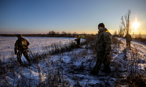 План за мир: Източна Украйна срещу Крим на лизинг?