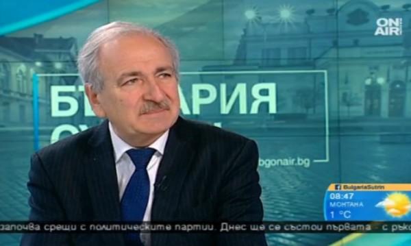 Посланикът на Украйна: Западът да засили натиска над Русия