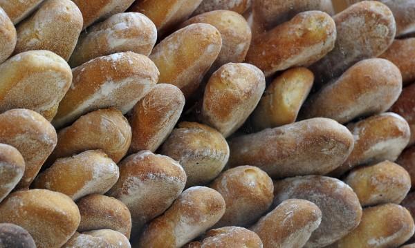 Хлябът и дъвките – опасни за здравето!