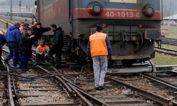 Самоубийца легна на влаковите релси в Сливен