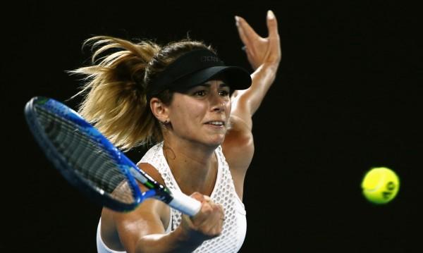 Пиронкова отпадна безславно на турнира в Дубай