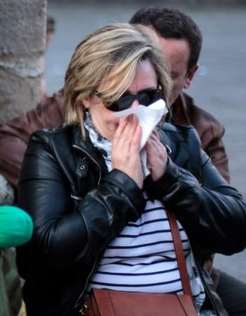 Кога е грип и кога - настинка?