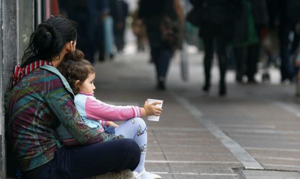 Внимание: Крадат красиви деца, изнасят ги в чужбина, за да просят!