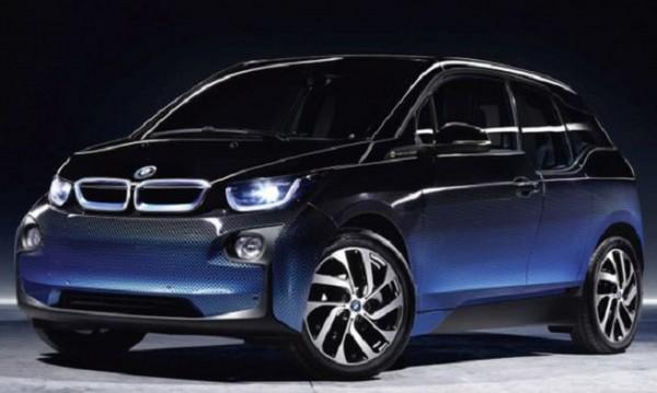 Пионери: BMW създаде нов клас автомобили